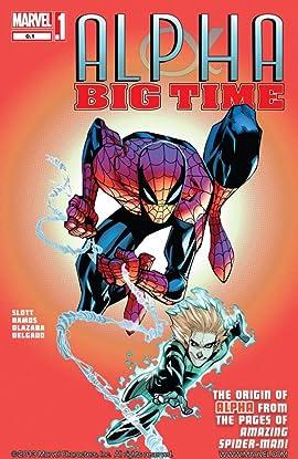 Alpha: Big Time #0.1