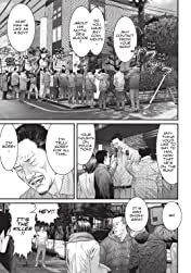 Inuyashiki #38