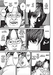 Inuyashiki #39