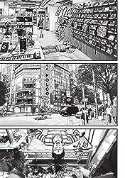 Inuyashiki #40