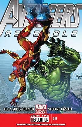 Avengers Assemble #11