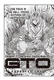 GTO: Paradise Lost #7
