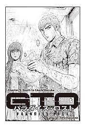 GTO: Paradise Lost #9