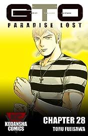 GTO: Paradise Lost #28
