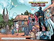 New X-Men: Academy X Vol. 1: Choosing Sides