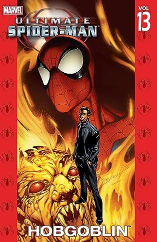Ultimate Spider-Man Vol. 13: Hobgoblin