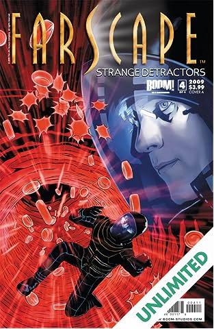 Farscape Vol. 2: Strange Detractors #4 (of 4)