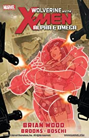 Wolverine and the X-Men: Alpha and Omega