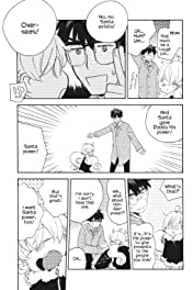 Sweetness and Lightning #20