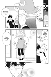 Sweetness and Lightning #23
