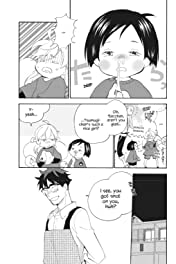 Sweetness and Lightning #24