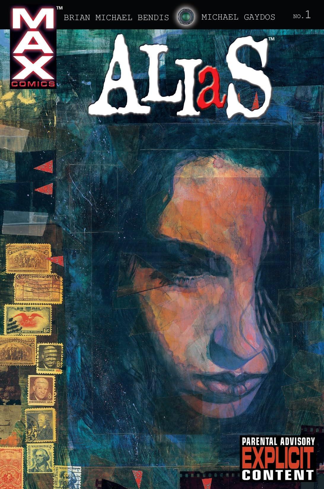 Alias (2001-2003) #1