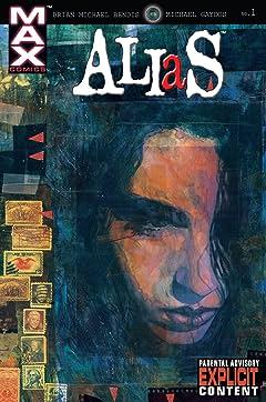 Alias (2001-2003) No.1