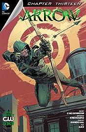 Arrow (2012-2013) #13