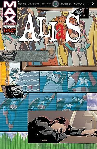 Alias (2001-2003) #2