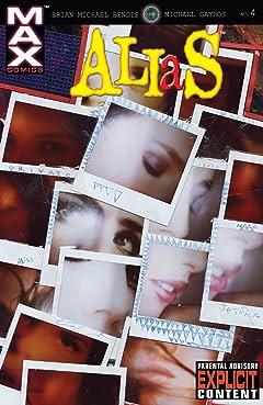 Alias (2001-2003) No.4
