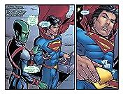 Smallville: Season 11 #28