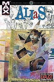 Alias (2001-2003) #3