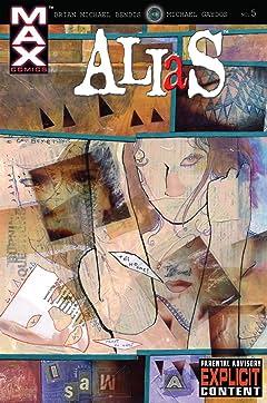 Alias (2001-2003) No.5
