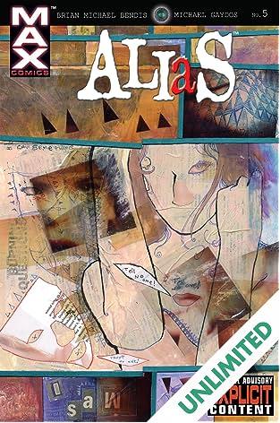 Alias (2001-2003) #5