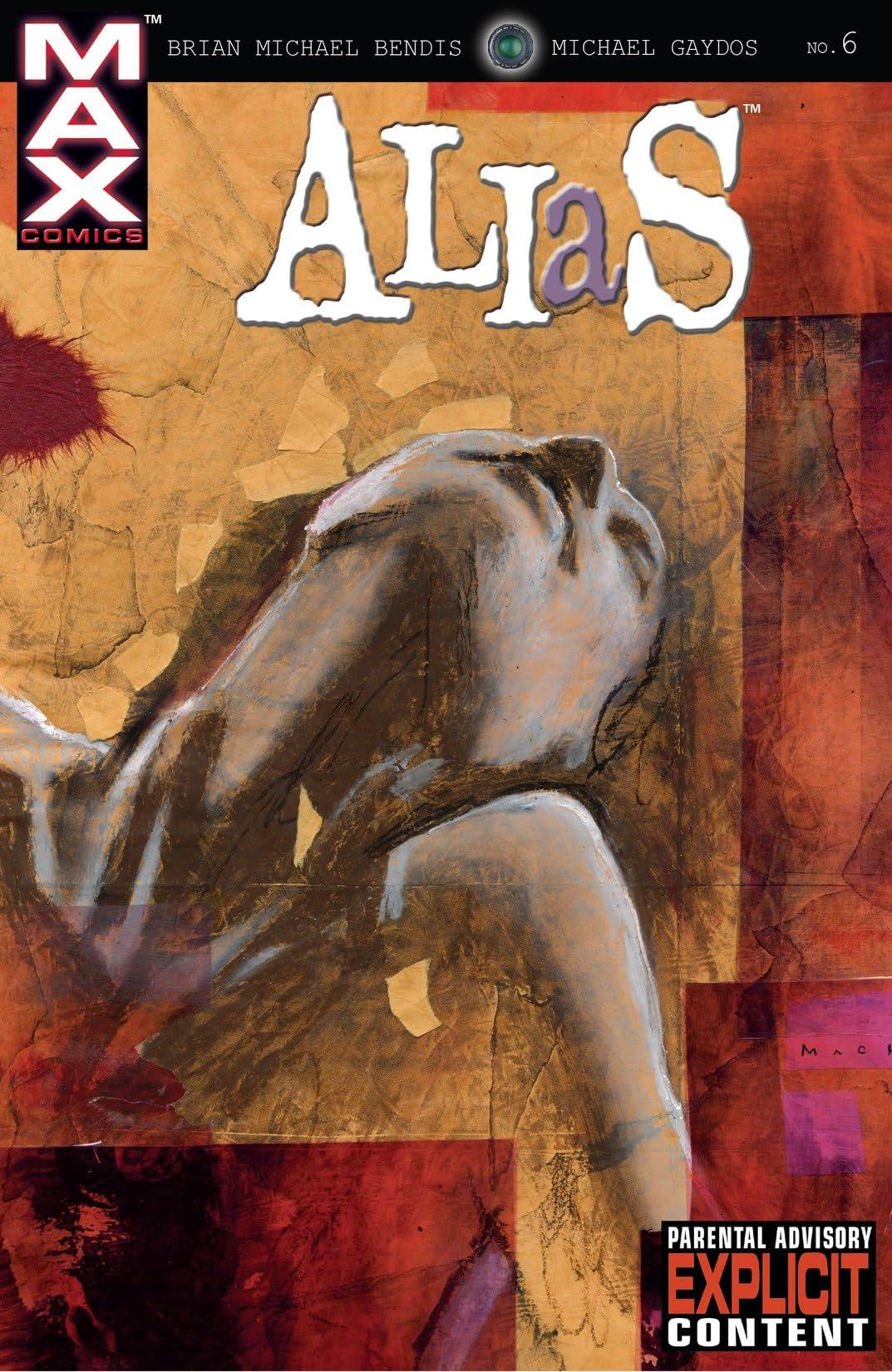 Alias (2001-2003) #6