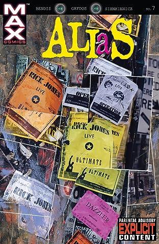Alias (2001-2003) #7