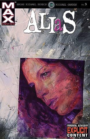 Alias (2001-2003) #9