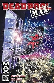 Deadpool Max #6