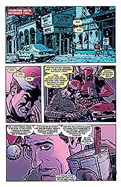 Deadpool Max: X-Mas Special #1