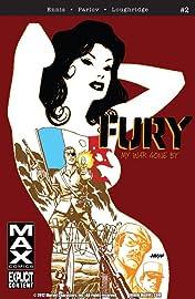 Fury Max #2