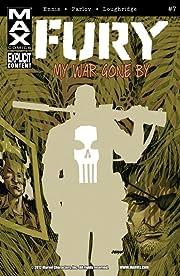 Fury Max #7
