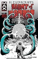 Haunt of Horror: Lovecraft #1