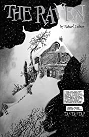 Haunt of Horror: Edgar Allan Poe #1