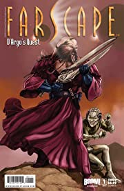 Farscape: D'Argo's Quest Vol. 3 #1