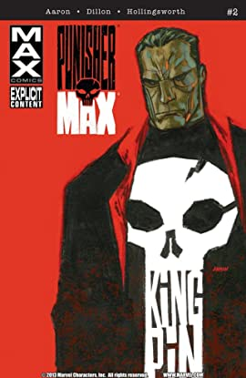 PunisherMax (2009-2012) #2