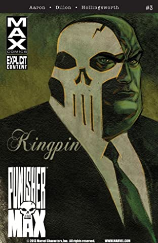 PunisherMax #3