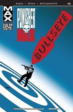 PunisherMax (2009-2012) #6