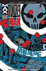 PunisherMax (2009-2012) #8