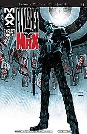 PunisherMax (2009-2012) #9