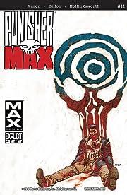 PunisherMax (2009-2012) #11