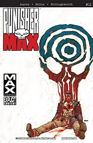 PunisherMax (2009-2012) #11