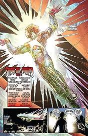 Supreme Power (2011) #1 (of 4)