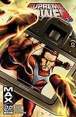Supreme Power (2011) #2