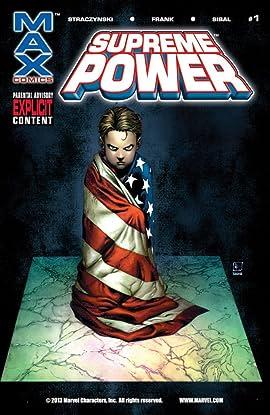Supreme Power (2003-2005) #1