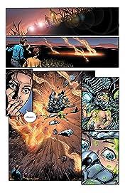 Supreme Power Vol. 1 #1