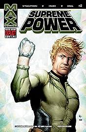 Supreme Power Vol. 1 #2