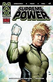 Supreme Power (2003-2005) #2