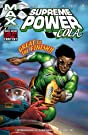 Supreme Power Vol. 1 #5
