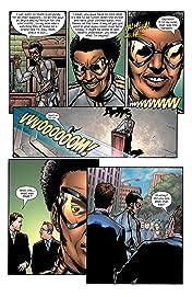 Supreme Power Vol. 1 #6