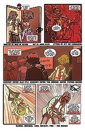 Marvel Universe Ultimate Spider-Man (2012-2014) #1